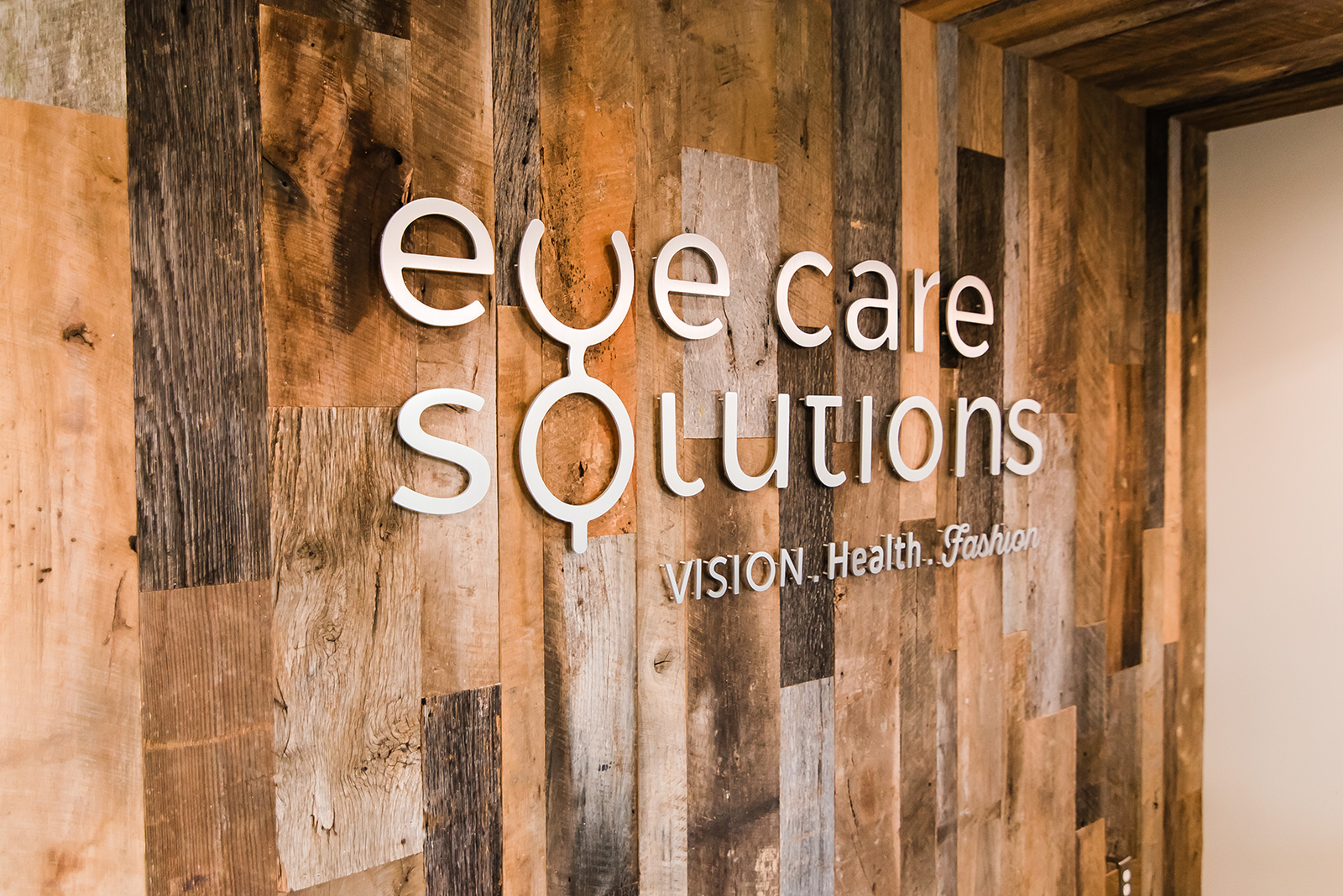 Eye Care Solutions